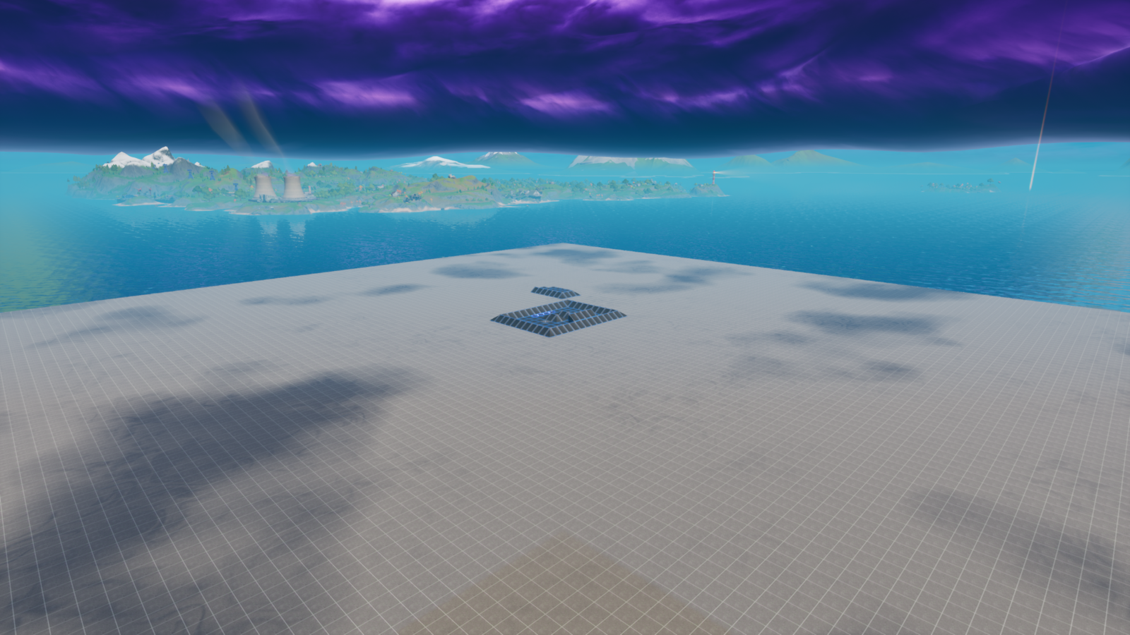 DonnySC's 1v1 map with control panel 6113-4034-3571 by donnysc